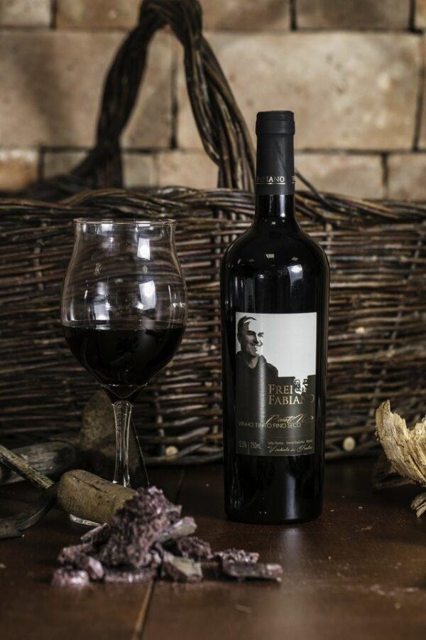 Pinot Noir Frei Fabiano