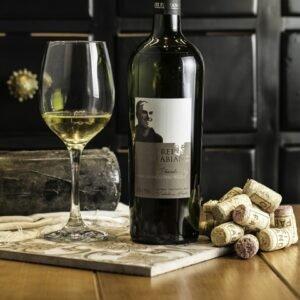 Vinho Chardonnay Frei Fabiano